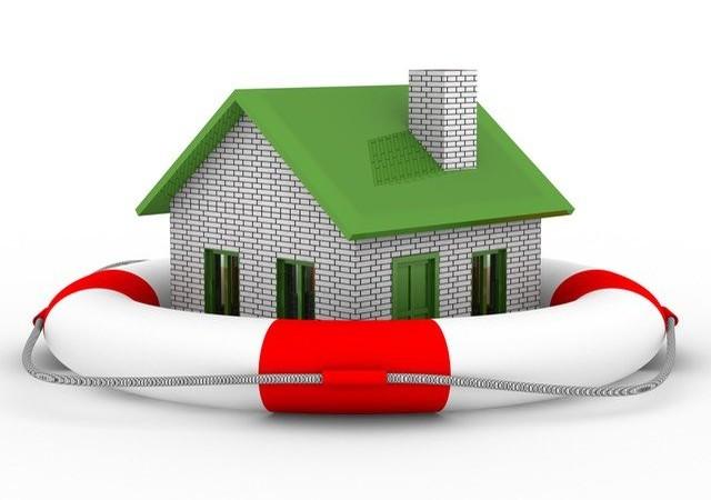 Wohnungsrechtschutzversicherung